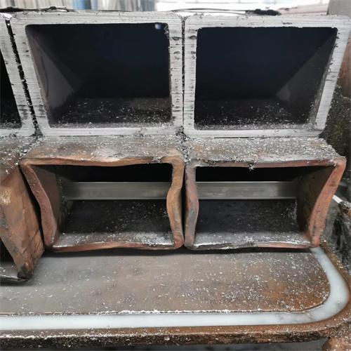 茂名不锈钢方管厂家值得信赖