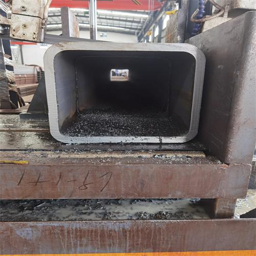 石家庄批发不锈钢方管的当地厂家