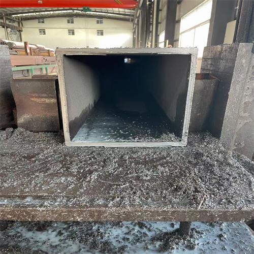 石家庄不锈钢方管服务周到