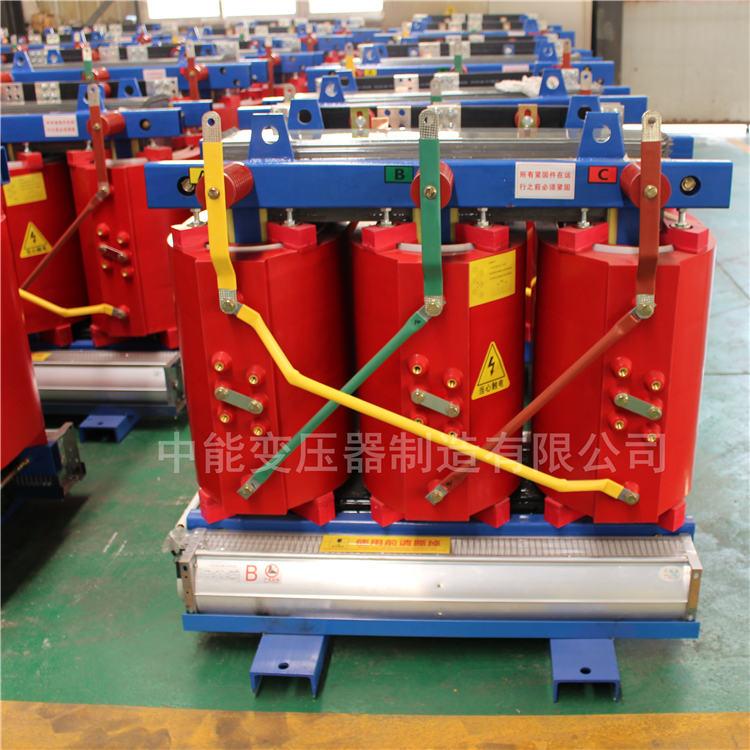 茂名KSG13干式变压器规格 500KVA干式变压器厂
