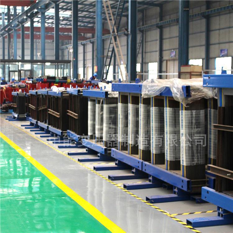 山西SCB18干式变压器集团 500KVA干式变压器厂