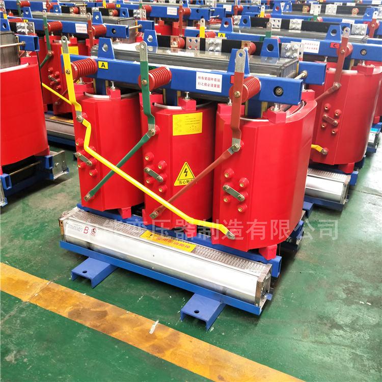 乌兰察布KSG13干式变压器制造 干式变压器厂家