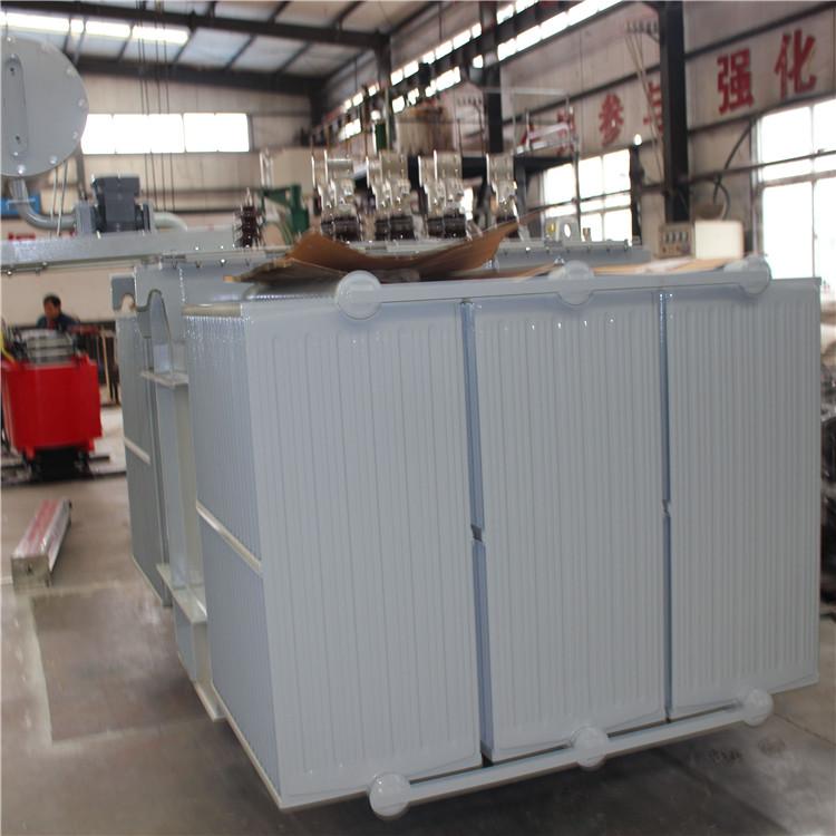 茂名S13油浸式变压器厂家 变压器厂家欢迎您