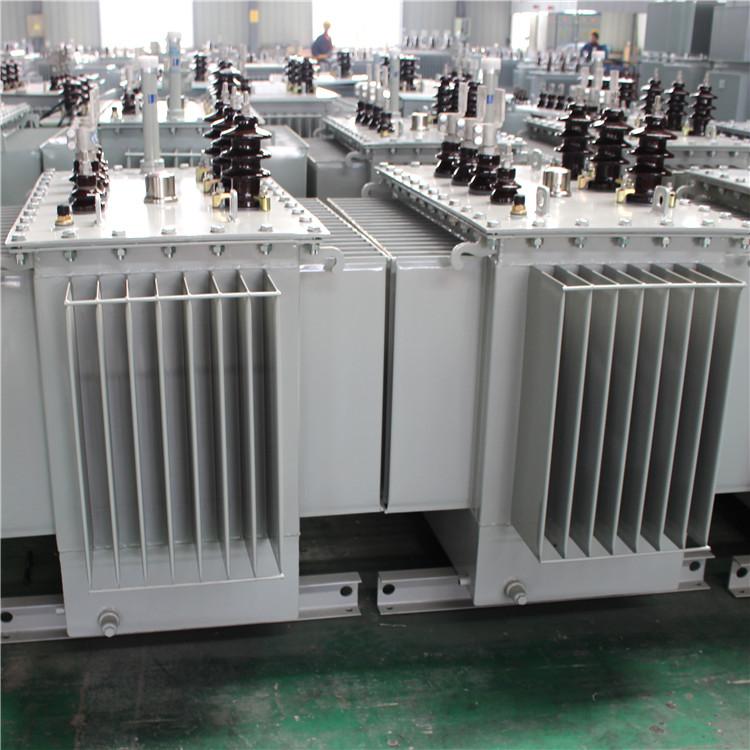 茂名电力变压器厂 山东中能变压器制造有限公司