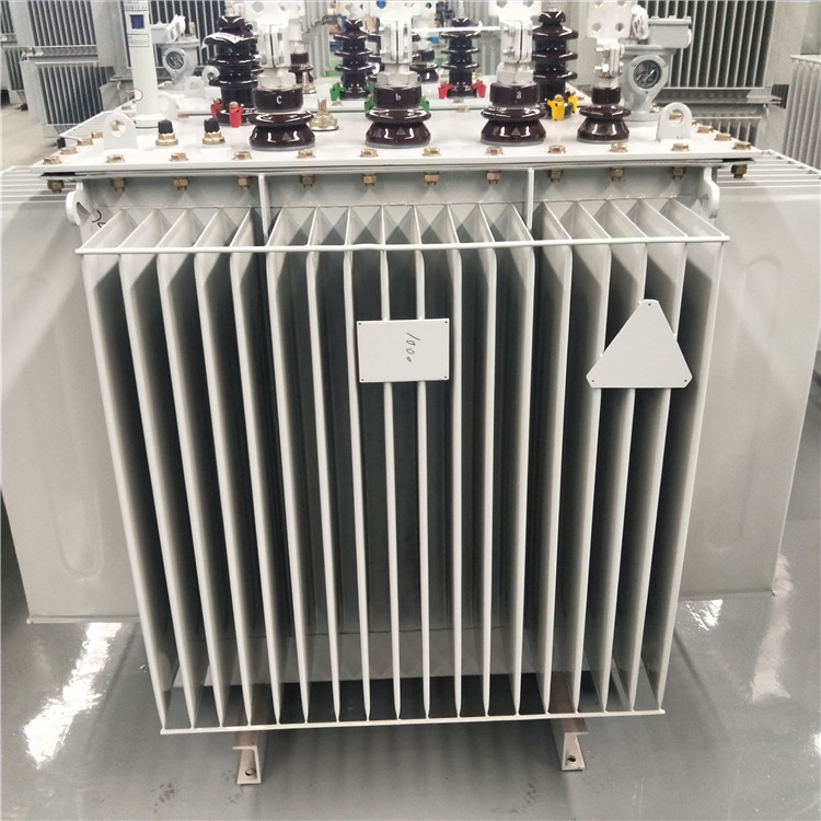 茂名S11油浸式变压器 中能变压器厂家