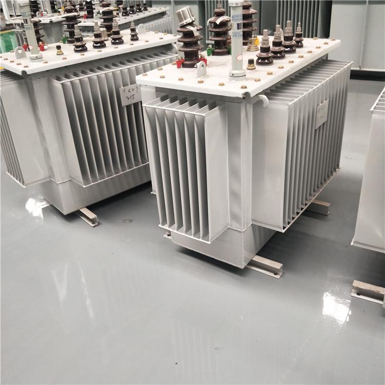 茂名油浸式变压器型号规格 山东中能变压器制造有限公司