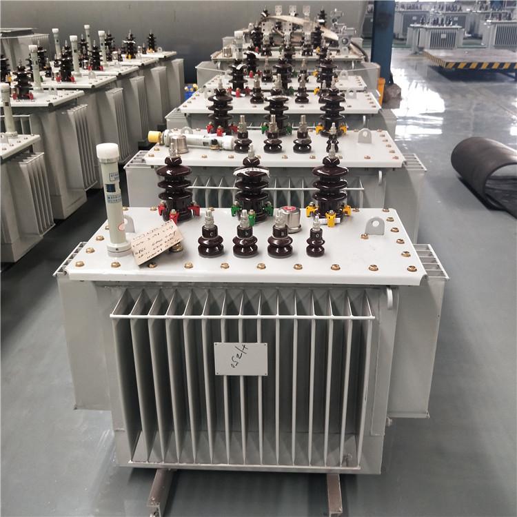 乌兰察布油浸式电力变压器生产厂家欢迎您 中能变压器制造有限公司