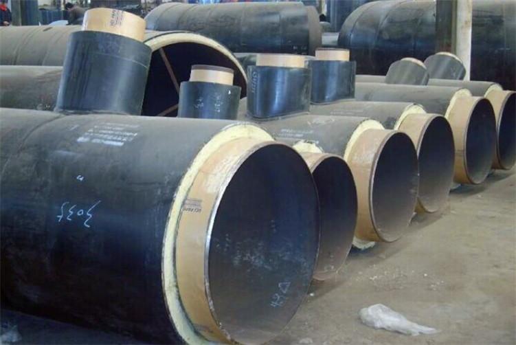 乌兰察布热力工程埋地保温管道本地厂家
