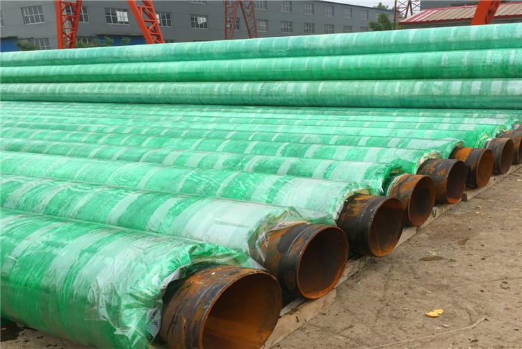 乌兰察布钢套钢保温钢管厂家质优价廉