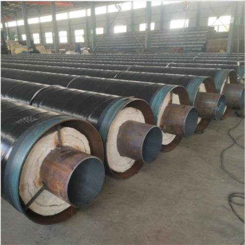 乌兰察布蒸汽保温管道厂家了解更多