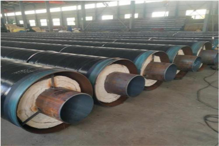 山西钢套钢保温管厂家产品介绍