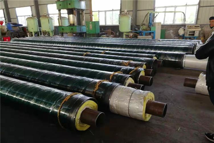 茂名钢套钢保温钢管现货直供
