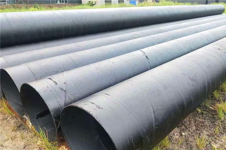 茂名3布5油环氧煤沥青防腐钢管
