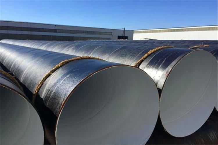 茂名3油2布环氧煤沥青防腐钢管
