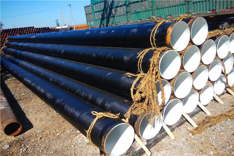 山西环氧煤沥青重防腐钢管
