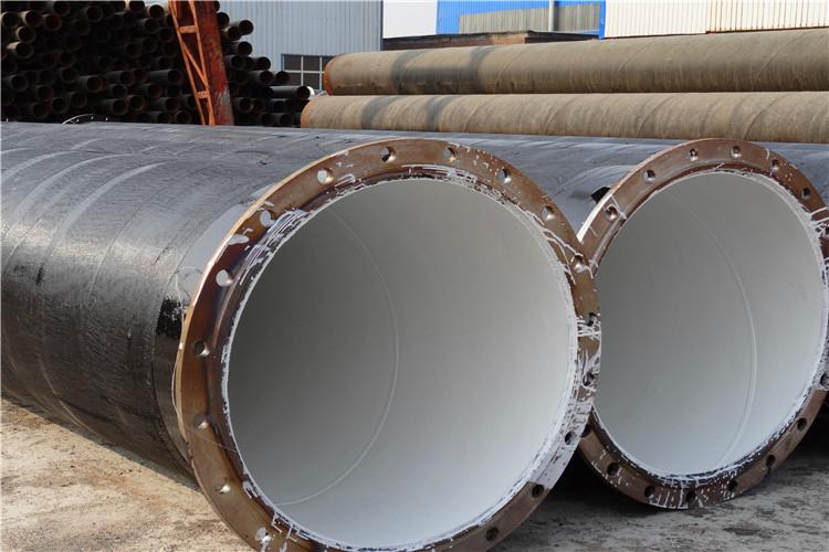山西省加强级环氧煤沥青防腐钢管询问报价