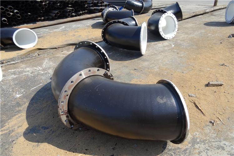 邯郸加强级环氧煤沥青防腐钢管