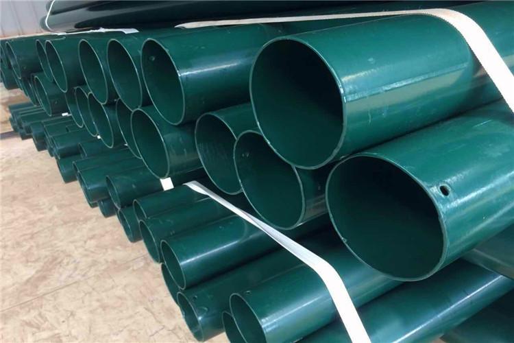永州热浸塑电缆保护套管直供厂家