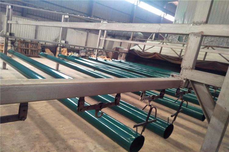 邯郸化工用热浸塑复合钢管种类齐全