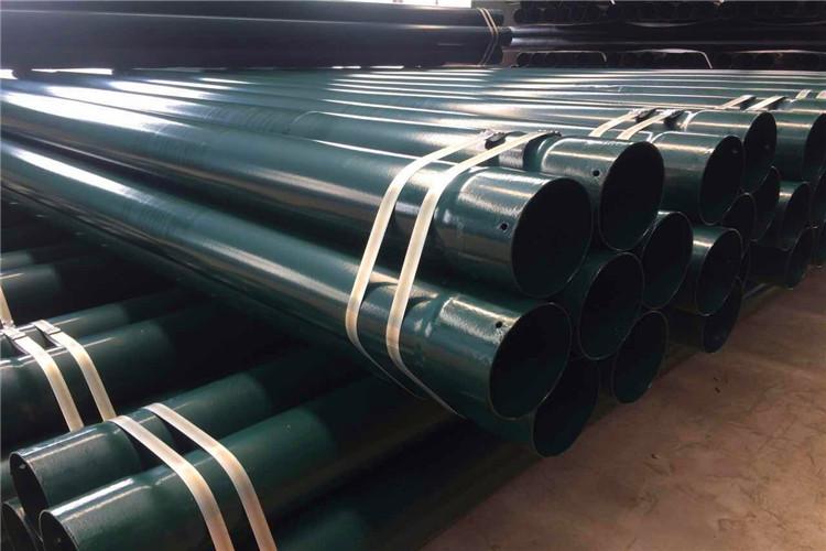 邯郸焊接式热浸塑复合钢管质量保证