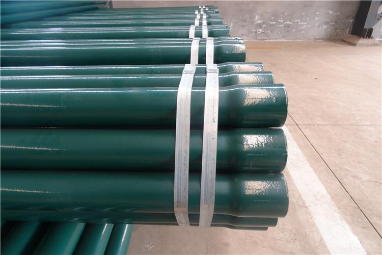乌兰察布N-HAP热浸塑钢管厂家直销
