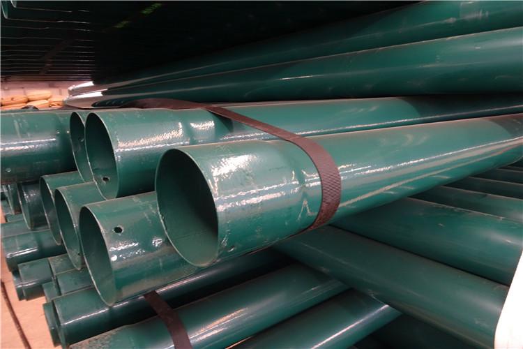 钢塑复合管按需定制