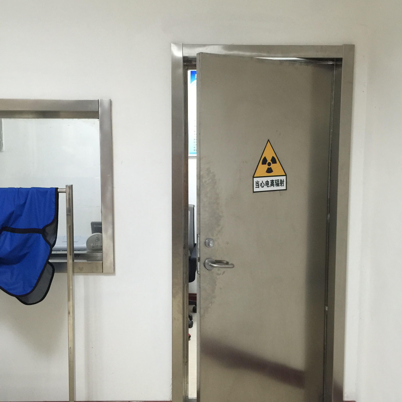 山西防辐射平开铅门生产