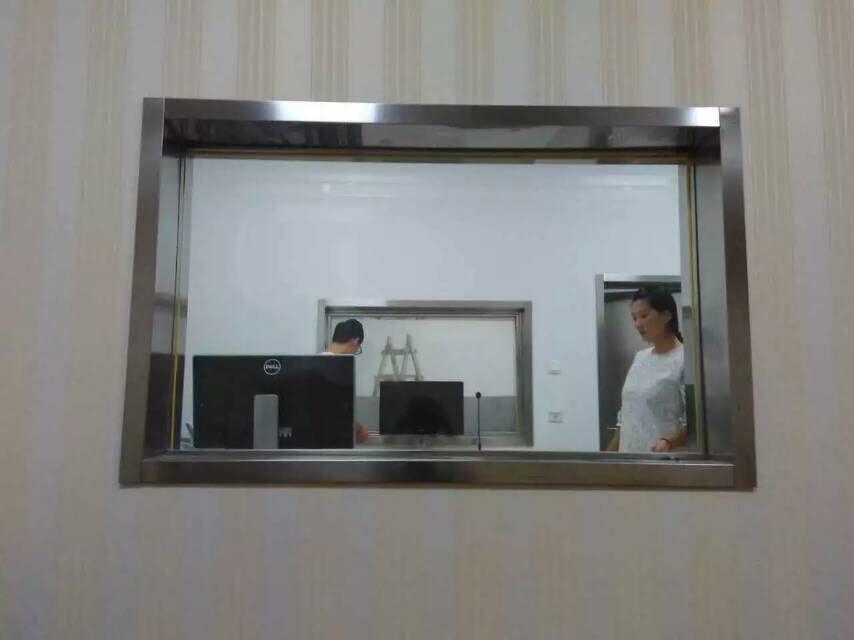 乌兰察布CT室专用电动铅门安装