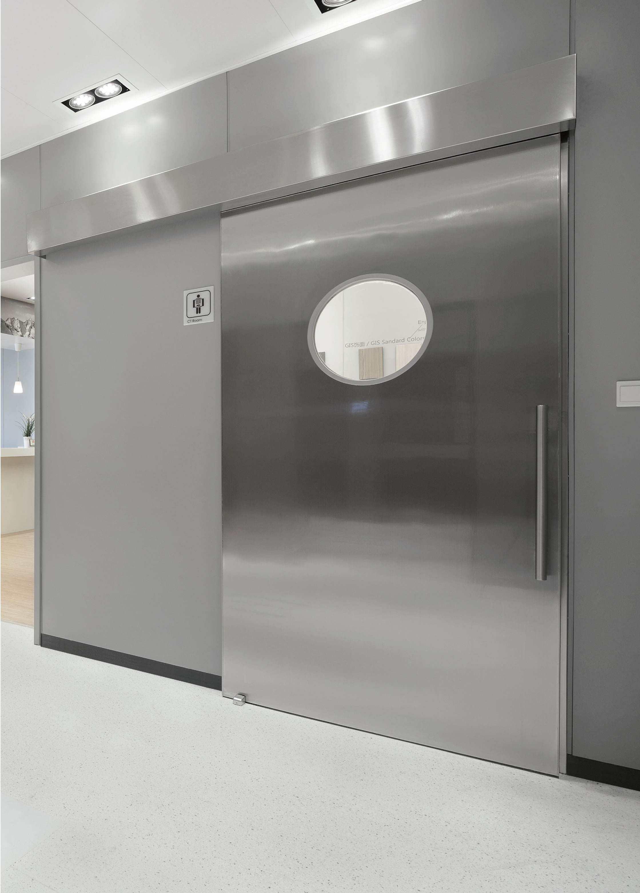 山西CT室防辐射铅板现货价格