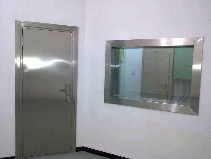 山西CT室防辐射铅板工厂直销