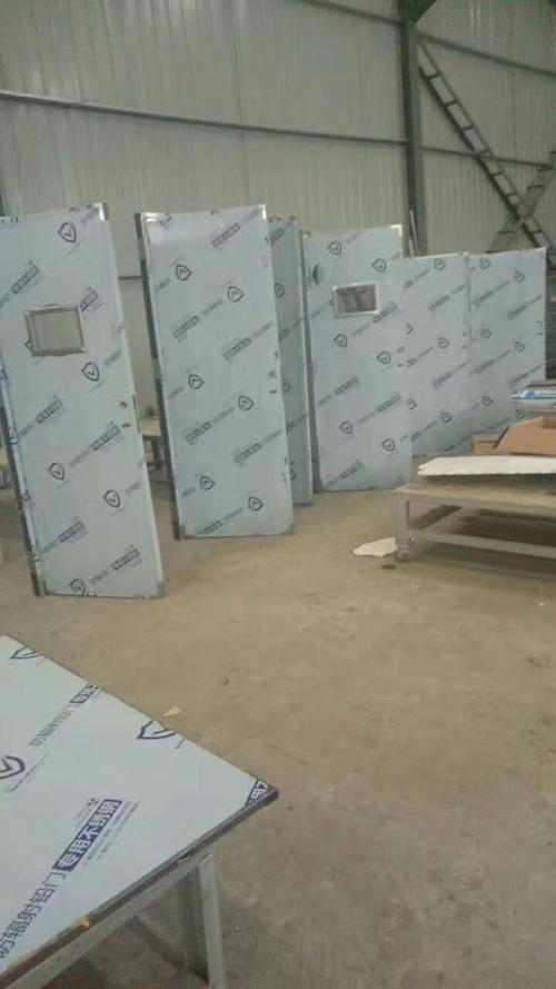 乌兰察布射线防护铅板厂家报价