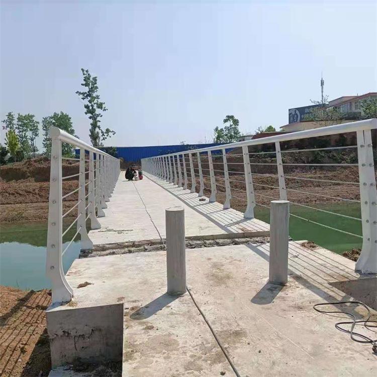 邯郸道路桥梁护栏供应什么价格
