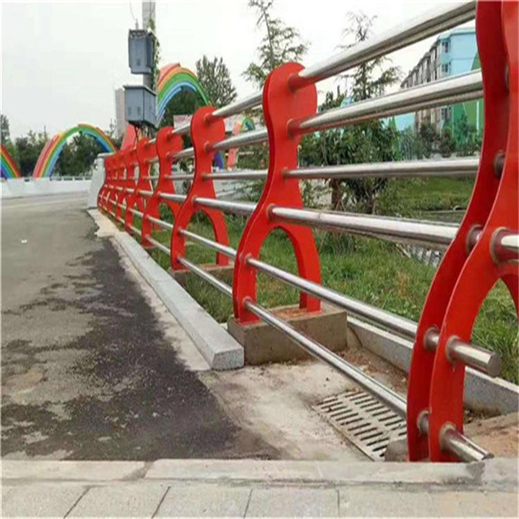 茂名桥梁护栏报价多少钱