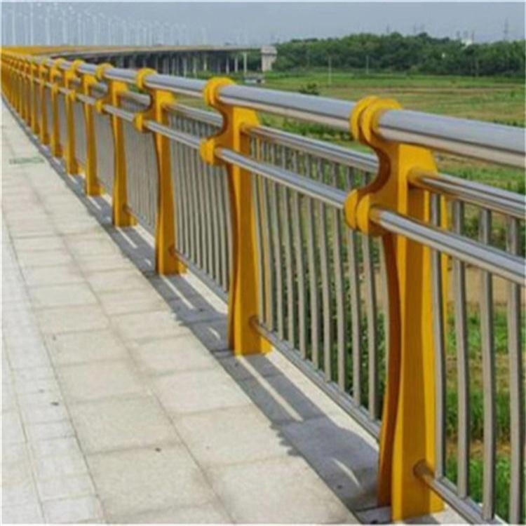 石家庄防撞桥梁护栏价格多少钱