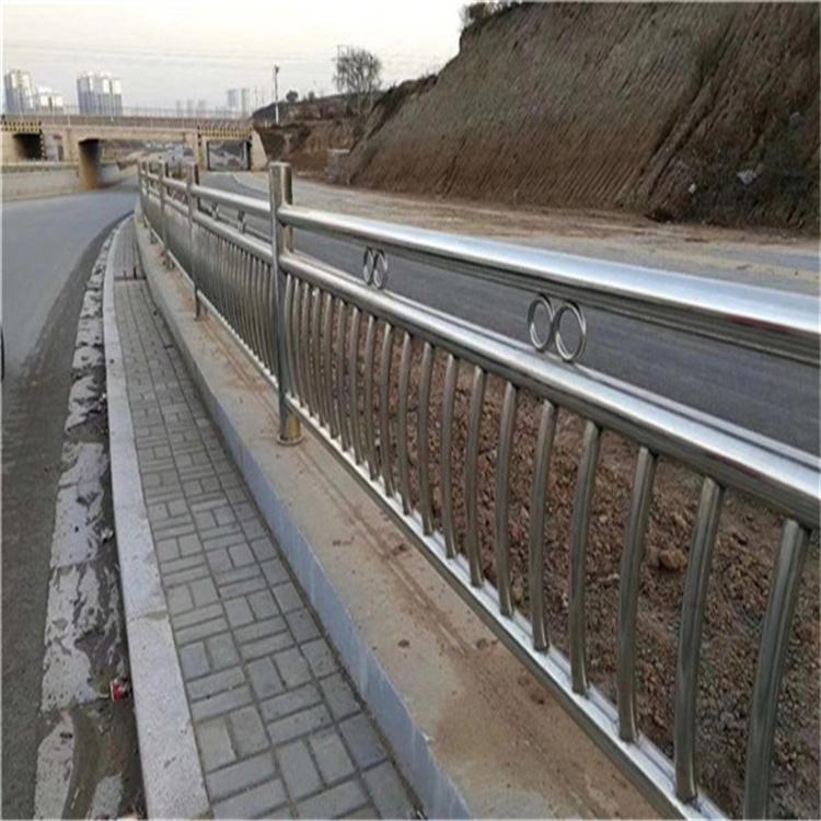 山西道路桥梁护栏批发