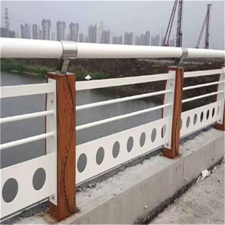 石家庄铝合金桥梁护栏销售什么价格