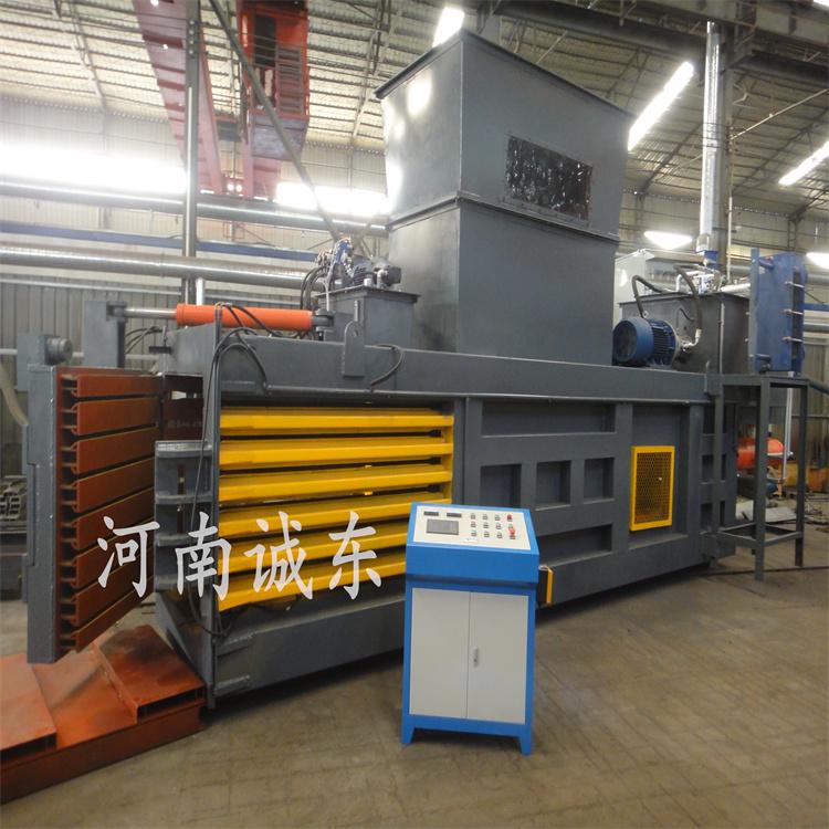 河北邯郸有废纸打包机厂家吗