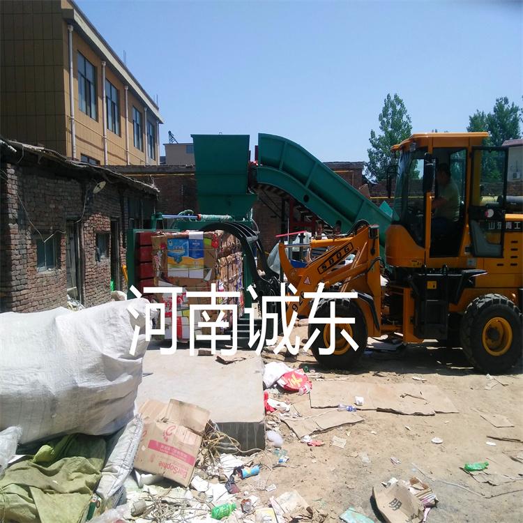 河北邯郸小型自动打包机捆扎机