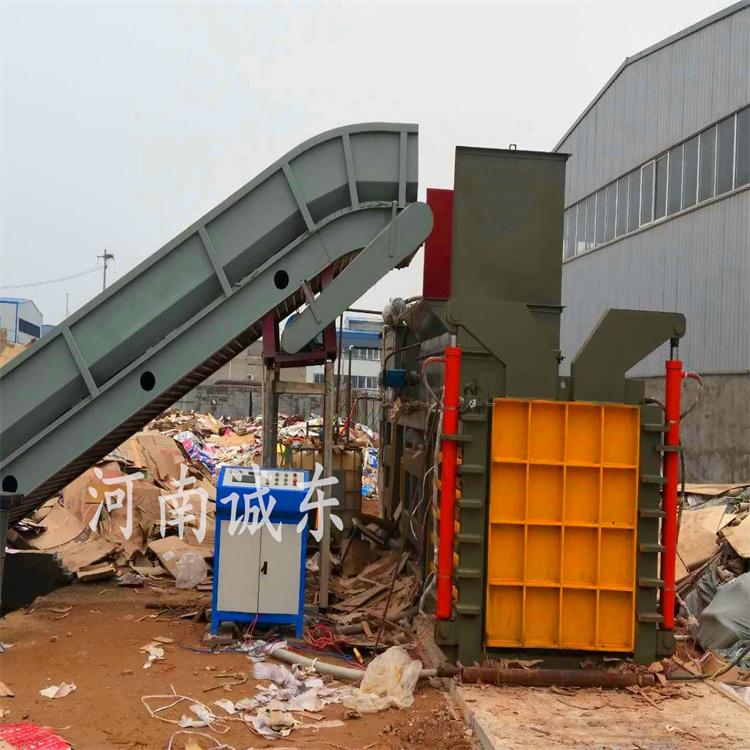 河北邯郸玉米秸秆打包机