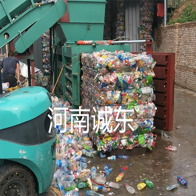 河北邯郸液压纸板打包机价格