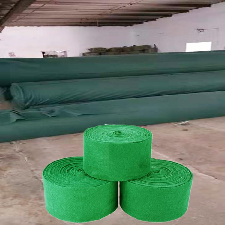 乌兰察布树木养护布厂家