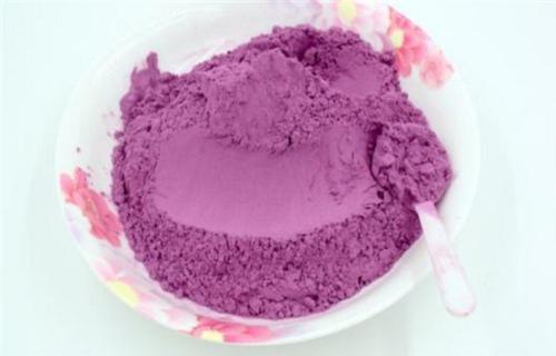 江苏紫薯粉大量批发