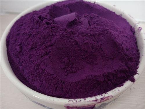铜川紫薯熟粉