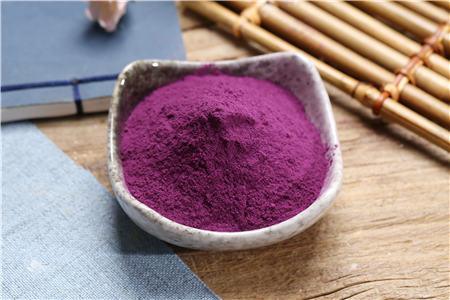 朝阳紫地瓜粉批发价格
