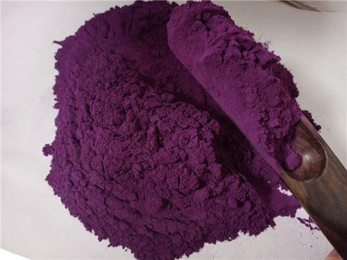 山西紫甘薯粉高质量选购