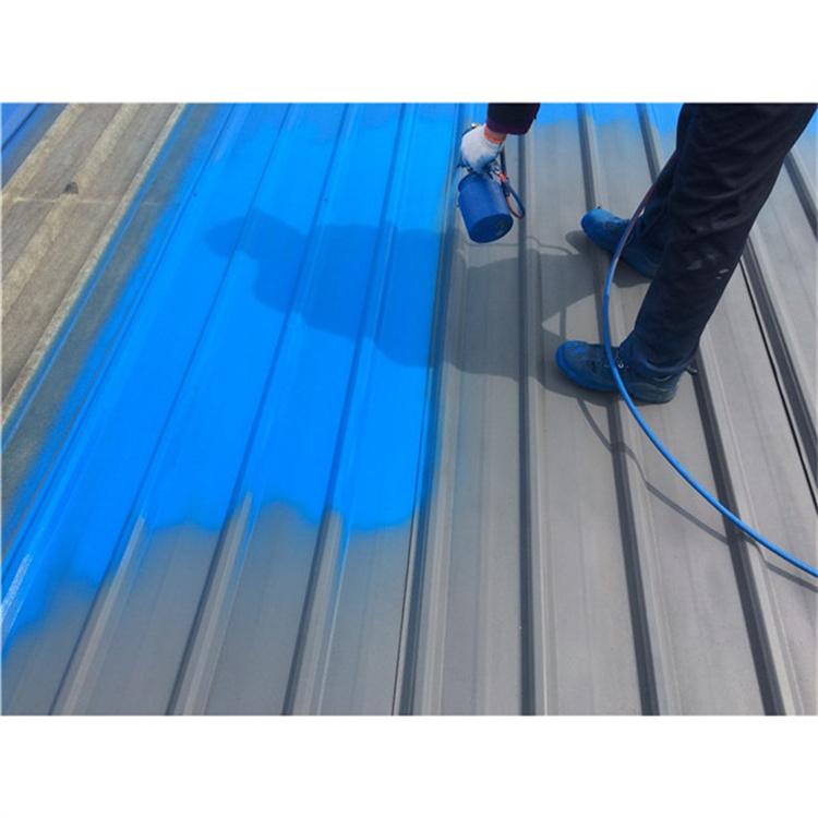 茂名丙烯酸聚氨酯漆施工