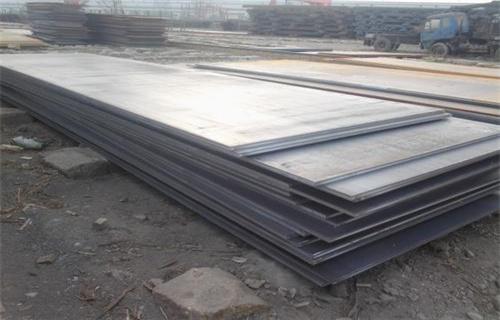邯郸风塔结构钢S355N厂家货到付款