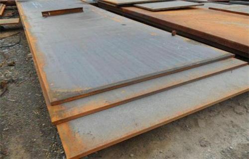 邯郸q345gjc高建钢批发价格