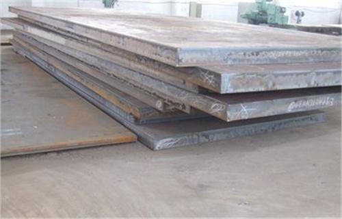 石家庄X46管线钢主要用途