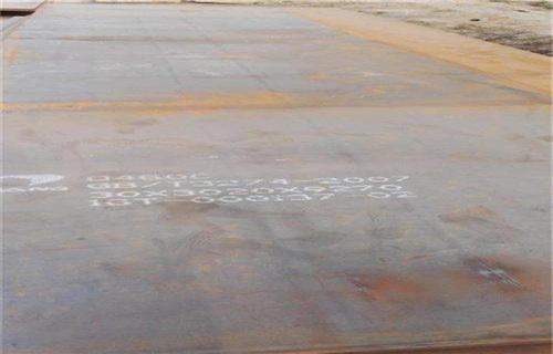 山西DH32高强度船钢板厂家自产自销